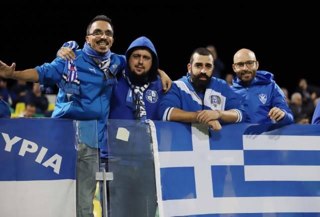 Ελληνική σημαία/ΑΝΟ